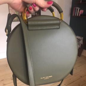 Super fed taske fra Kurt G. London brand.