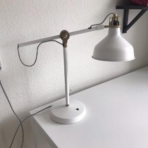 Lampe fra IKEA