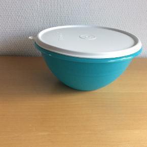 Tupperware Vidunderskål 1,8 L  H 10,5 cm   Ø  20,5 cm