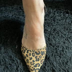 Balzar heels