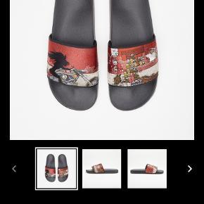 Derschutze andre sko