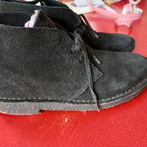 One Vintage andre sko & støvler