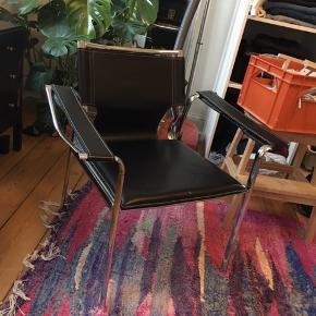 Sælger denne fine lænestol