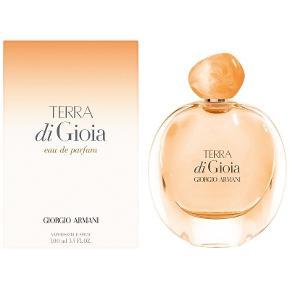 Giorgio Armani parfume