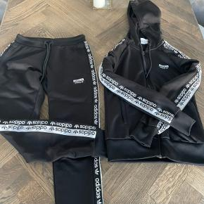 Adidas sæt