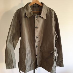 Vintage love Trenchcoat