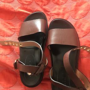 Marni sandaler