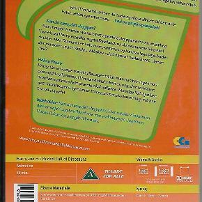 2255 - Harry og en spand fyldt med dinosaurer 4: Hokus Pokus (DVD)  Dansk Tale - I FOLIE
