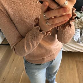 Marie Lund bluse