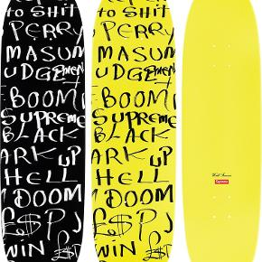Supreme Cruiser Board.