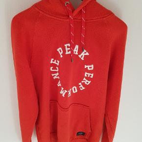 Peak Performance hættetrøje