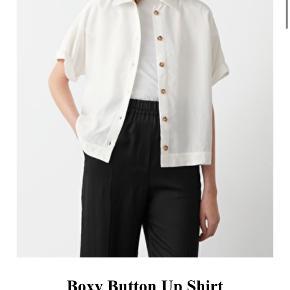 & Other Stories skjorte