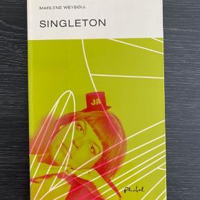 Singleton - bog.