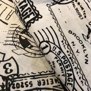 Sengetøj fra Ilva 100% bomuld 2x pudebetræk + 1x dynebetræk