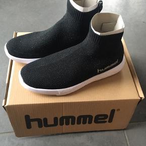 Hummel støvler