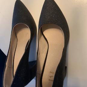 Super smukke og glimmer heels