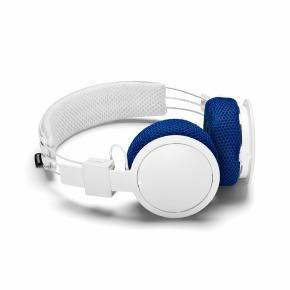 Urbanears Hellas Bluetooth Trådløse høretelefoner fra urbanears med god lyd. Disse er beregnet til træning, og har derfor udskiftelig polstring, som kan vaskes. De er brugte, men fremstår helt som nye. Nypris 900kr