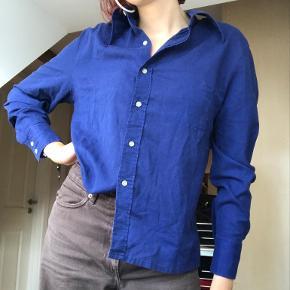 Prag skjorte