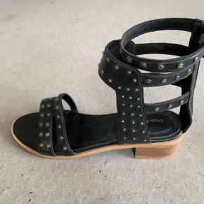 Plus Fine sandaler