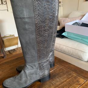 Decadent støvler