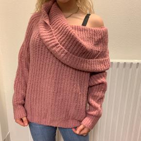 Blød sweater fra Gina Tricot💗