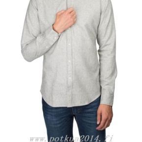 Lækker ny wool pike overshirt fra Les Deux. Faldt ik i min mands smag :-)