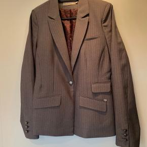 Plus Fine blazer