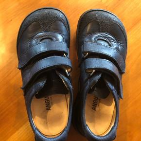 Angulus andre sko til drenge