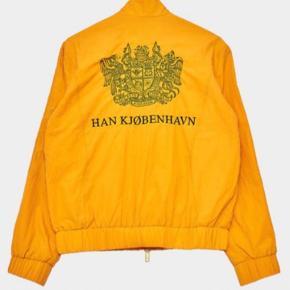 HAN Kjøbenhavn jakke