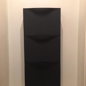 Ikea TRONES skoskab 3 stk sælges billigt