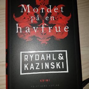 Aldrig læst. Fik i gave. RYDAHL & KAZINSKI