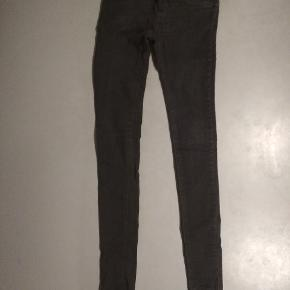 Ventetøj. Jeans/leggins. Str.26/34, passer til S