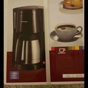 Kaffemaskine severin mærke. Byd.