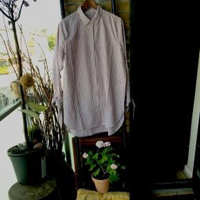 Fed skjortebluse tunika, i en flot farve🌺 str. XlSe farver og mønster på billede 3🌺