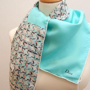 Dior Tørklæde