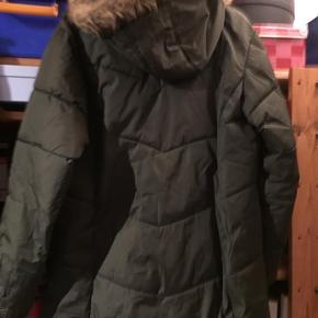 fin jakke fra free quint