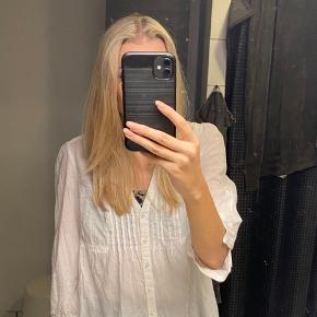 Fin skjortekjole fra h&m