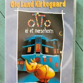 Otto er et næsehorn dvd  - fast pris -køb 4 annoncer og den billigste er gratis - kan afhentes på Mimersgade 111. Kbh  - sender gerne hvis du betaler Porto - mødes ikke ude i byen - bytter ikke