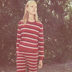 Blød cashmere sweater fra Milsted. Kan ikke længere købes hos Milsted da hun kun lavede få af dem.  Holly golightly  Ganni   #30dayssellout