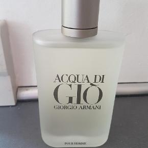 Acqua di gio  200ml  porto 37kr