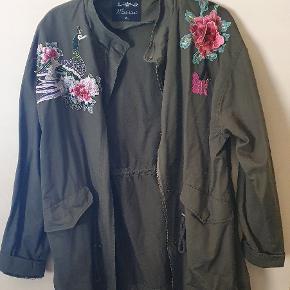 Moca Clothing jakke