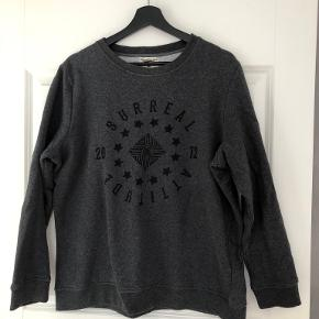 Cheaploader sweater