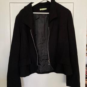Mongul jakke