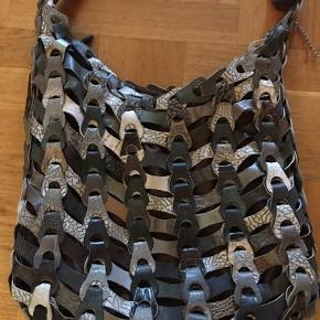 Flot og lækker cotopus taske i flotte farver