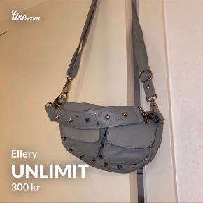 Unlimit anden accessory