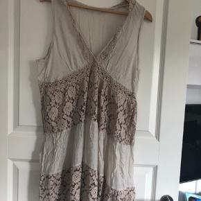 Boheme kjole str S/M