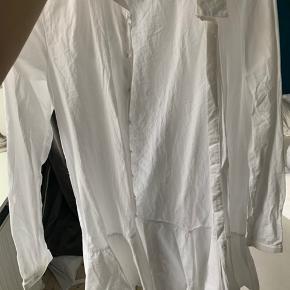 Fineste skjortekjole fra Zara