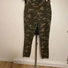 Ivy jeans - army  Store i str Lækker kvalitet