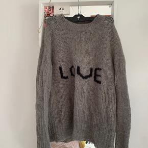 Maché sweater