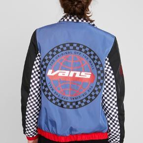 Helt ny vans jakke! Orginal pris 1.045kr